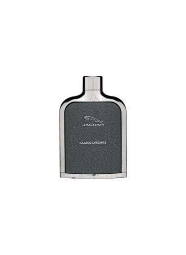 Jaguar Classic Chromite Edt 100 Ml Erkek Parfüm Renksiz